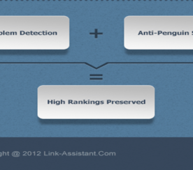 An SEO's Ultimate Post-Penguin Checklist [INFOGRAPHIC]