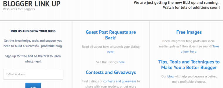 6 Networks You Can Use for Guest Blogging and Blogger Outreach