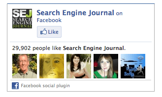Search Engine Journal Facebook Community