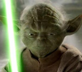 Three Yoda Quotes Guaranteed to Make You a Digital Marketing Jedi