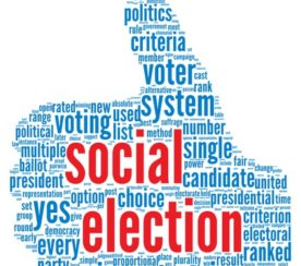 Tweet the Vote: Is Social Media Impacting Political Engagement?