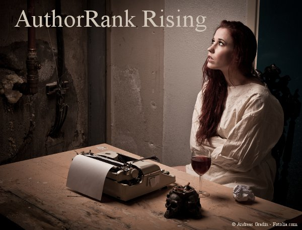 SEO in 2013: The Rising Influence of AuthorRank