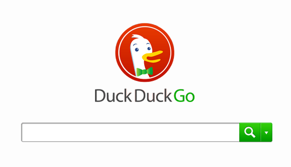 DuckDuckGo Is Now Blocked In China