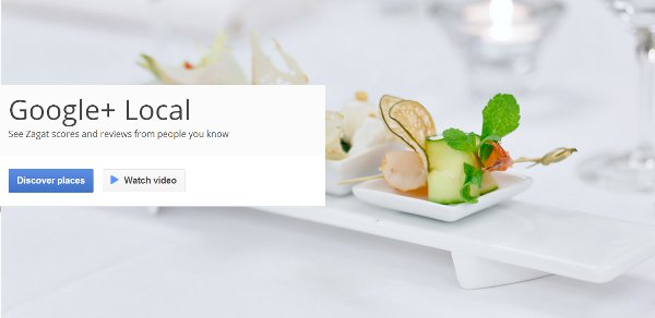 Google+ Local Reviews: 5 Tips for Serving Up Customers