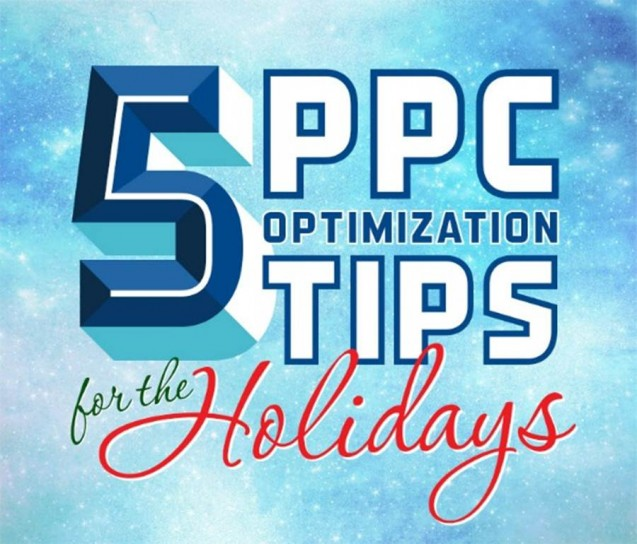 5 Bing PPC Optimization Tips for the Holidays