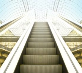 Up the Down Escalator of Social Marketing