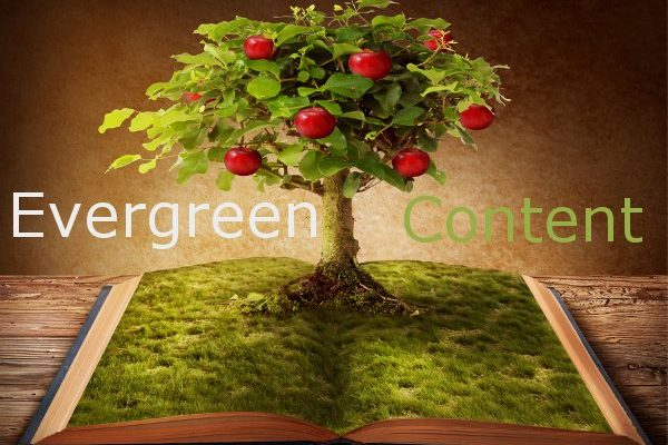 Evergreen Your Content & Educate More In 2013