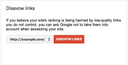 Instant Identifying Bad Links and Google Disavow Tool Penalty
