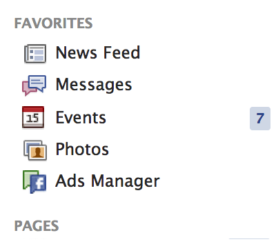 Facebook Pages Feed: What Does It Mean for Page Owners?