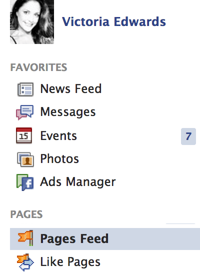 post image Facebook Pages Feed and What Does It Mean for Page Owners