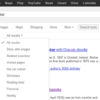 New Design on Google Search Results Pages