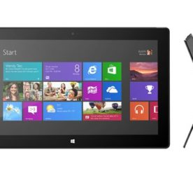 Microsoft Surface Pro Prices Revealed