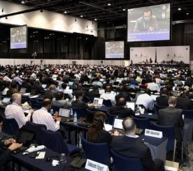 World Telecom Conference [WCIT] Full of More Than Meets the Eye Fodder