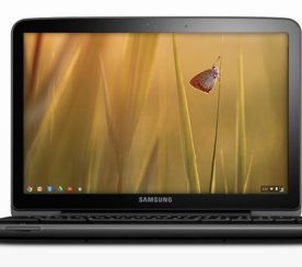 All I Want For Christmas… Is a $99 Google Chromebook!