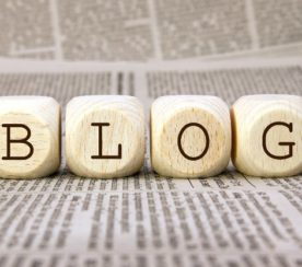 You Must Blog and Blog Smart in 2013