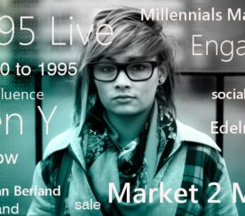 Generation Y Influence Peaking According to Edelman Study