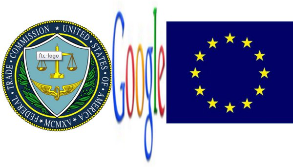 FTC, Google, and the European Commission