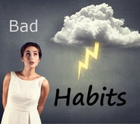 Are You Guilty of These 3 Marketing Bad Habits?