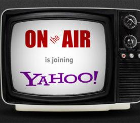 Yahoo! Acquires OnTheAir to Bolster Mobile Capabilities