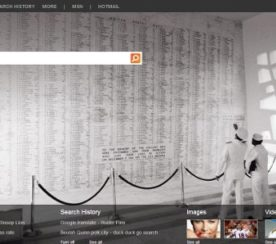 Search Engines and Remembering Pearl Harbor with Relevance