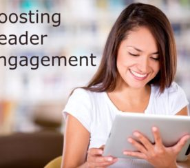 How to Skyrocket Your Reader Engagement Rates