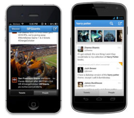 Twitter Replaces Instagram with Twitter Photos