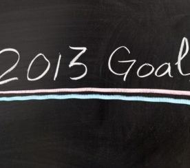 5 Ways to Fulfill Your Traffic Goals in 2013 Using Data from Google Analytics