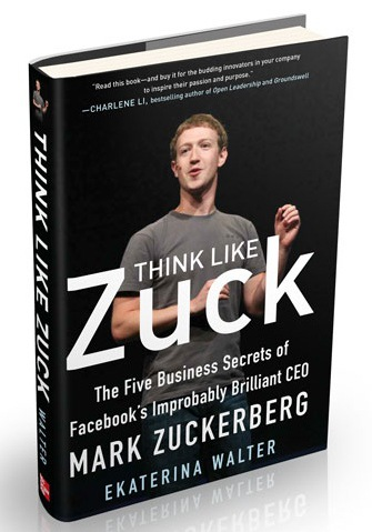 ThinkLikeZuck book cover