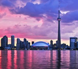 Oh, Canada! Search Engine Journal Makes Its Way to Toronto