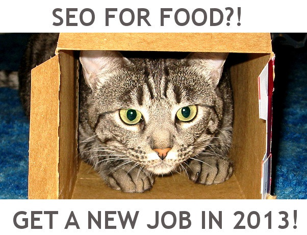 Passing an SEO Job Interview in 2013