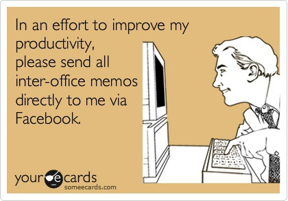 Social Meme Monday: Amusing Facebook Someecards