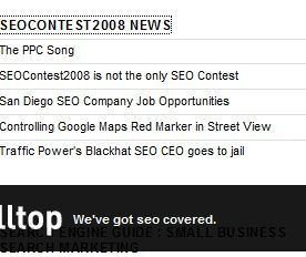 Alltop Launches, Do We Need Another News/RSS Aggregation Site?