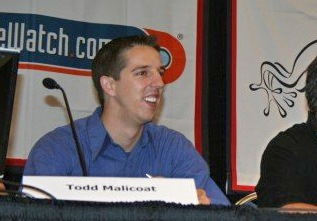 The SEO Adrenaline Junkie, Interview with Todd Malicoat