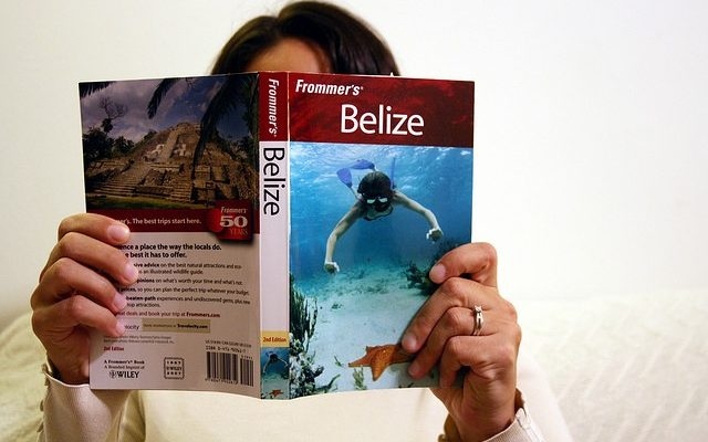 The Hidden Story Behind Google's Acquisition of Frommer's Travel Guides