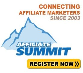 10 Reasons why you should go to Affiliate Summit West 2012