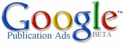 Google Publication Ads