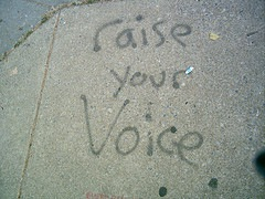 Empower your Readers with a Voice – Tips and Tools