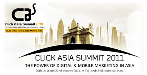 The Main Takeaways From CAS 2011-The Power Of Digital And Mobile Marketing In Asia