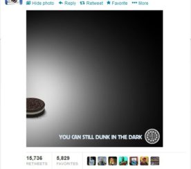 Coke and Oreo: Battle of the Legacy Brands