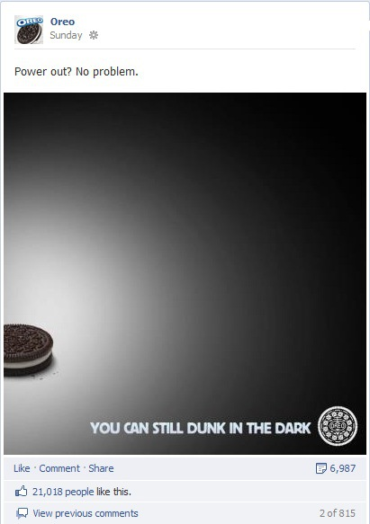 Dunk in the Dark FB