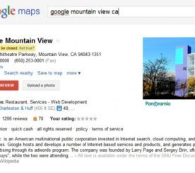 """Google Places """"Report a Problem"""" Subject to Manipulation"""