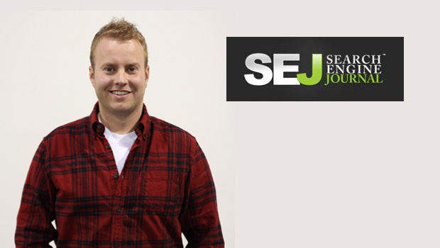 Please Welcome the New Editor of SEJ, John Rampton