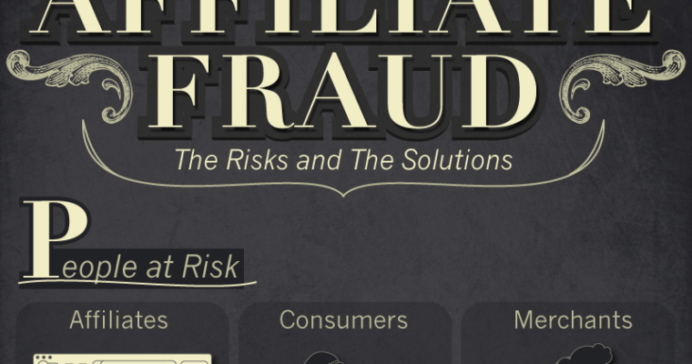 Affiliate Fraud: Who is at Risk and What are the Solutions?