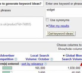 How to Predict Traffic from Google