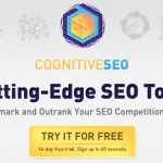 CognitiveSEO Version 2 Makes Its Debut