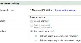 Google AdWords Content Network: How To Get Great ROI With A New Strategy From Google