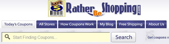 Interview: Kyle James, Owner of Rather Be Shopping