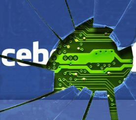 Facebook Employee Laptops Hacked
