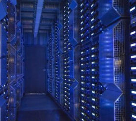 Google Delays New Data Center