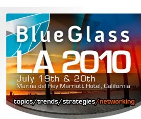 Contest- What Would You Do to Get to BlueGlass LA?